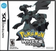 Логотип Emulators Pokémon: White Version (Clone)